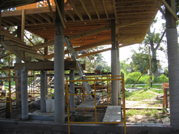 Concrete Forming 3