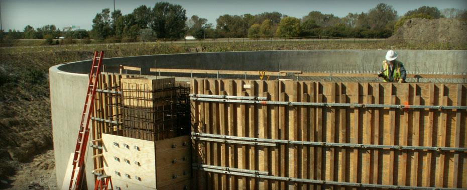 Ellis Construction Accessories | Home | Concrete Forms